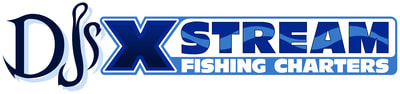 DJ's Xstream Fishing Charters